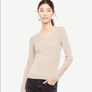 Ann Taylor | Sweater | NWT
